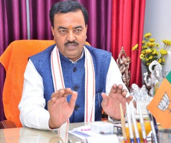 Deputy CM Keshav Prasad Maurya 100 Days Working Agenda For UP Hindi News -  उप मुख्यमंत्री बनते ही केशव प्रसाद मौर्य ने लिया बड़ा फैसला, कर दिया बड़ा  एलान! | Patrika News