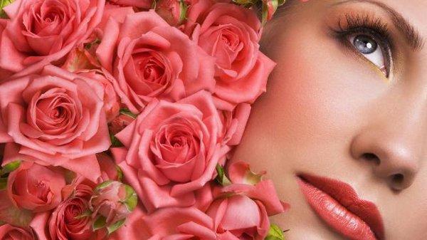 Rosy Cheeks Naturally