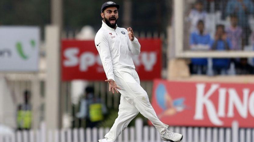 India vs Australia : जीत से छह कदम दूर भारत, जडेजा ने स्मिथ को सस्ते में किया आउट