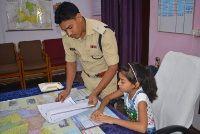 बेटियों के कदम पड़ते ही दफ्तारों में छा गई रौनक