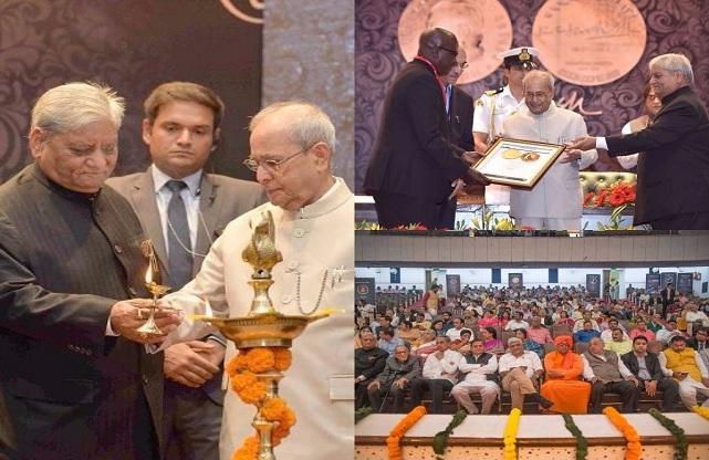 kc kulish international award