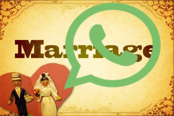 Whatsapp Group Free marriage bureau - Ujjain News in Hindi