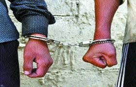 जौनपुर में पकड़े गए श्याम यादव, उदयवीर यादव समेत पांच लोग, जानिये क्या है मामला