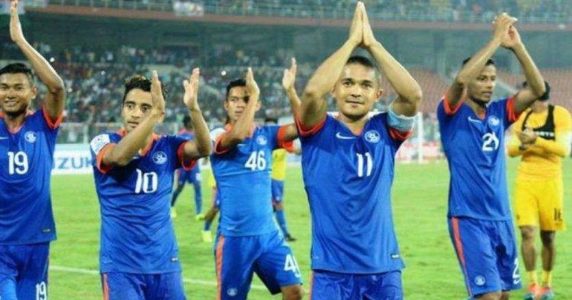 भारतीय फुटबॉल टीम ने कंबोडिया को दी मात, खत्म किया विदेशी सरजमीं पर 12 साल से हार का सिलसिला