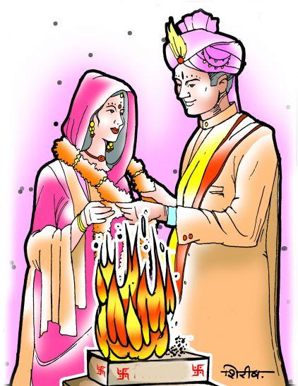 पत्नी गई मायके इलाज कराने, पति ने कर ली दूसरी शादी