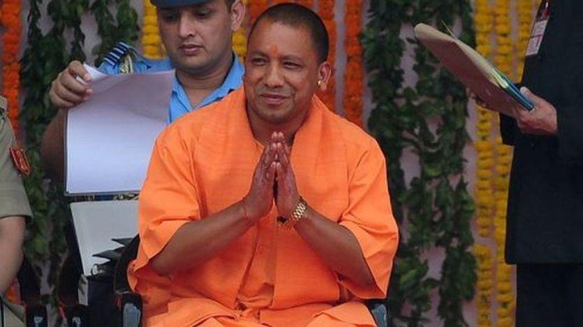 मुख्यमंत्री योगी आदित्यनाथ ने कई मंत्रियों के विभाग बदले