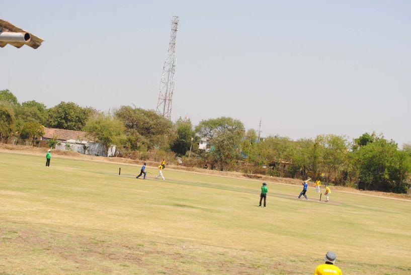 काका लायंस को हराकर सीहोर ट्र्राईडेंट फाइनल में