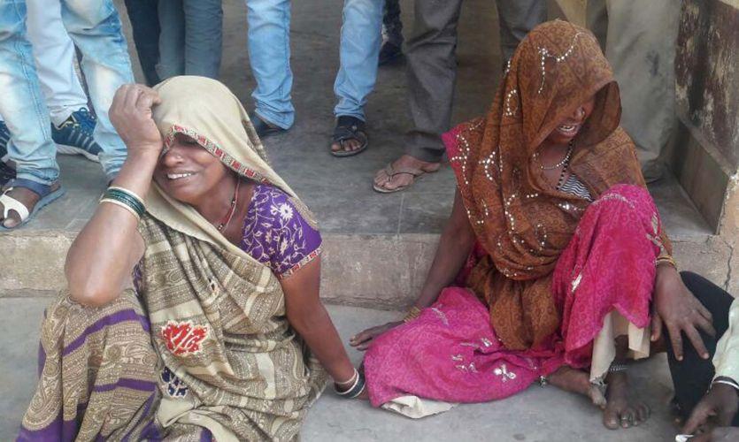 विवाहिता की संदिग्ध मौत, परिजनों ने लगाए आरोप