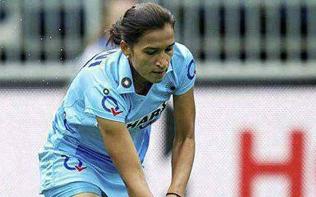 जानिए आखिर महिला हॉकी विश्व लीग राउंड-2 की तैयारियों को लेकर क्या कहती हैं भारतीय कप्तान रानी रामपाल