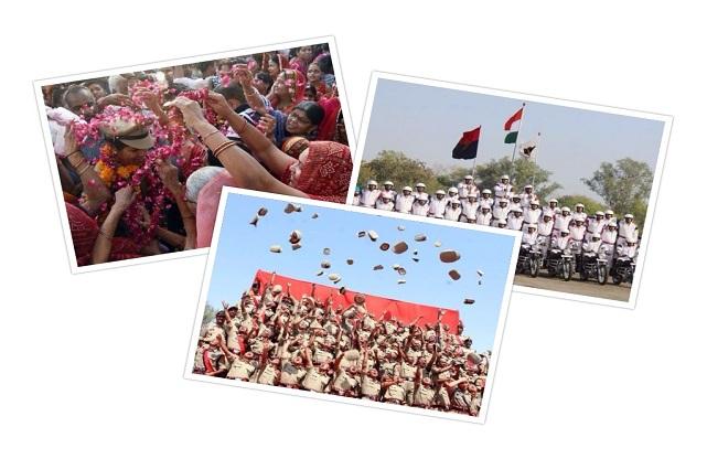 bsf parade takenpur acadamy