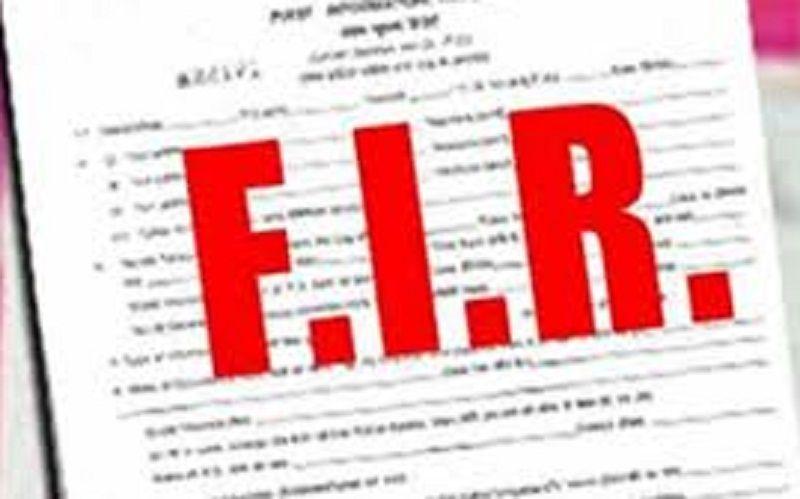 इस सीईओ ने दिए एफआईआर दर्ज करने के निर्देश