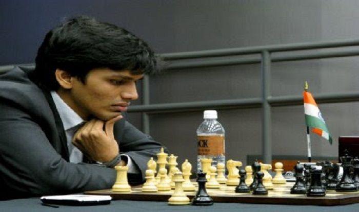 भारतीय ग्रैंडमास्टर पेंटला हरिकृष्णा ने चीन के यांग यी से ड्रॉ खेला