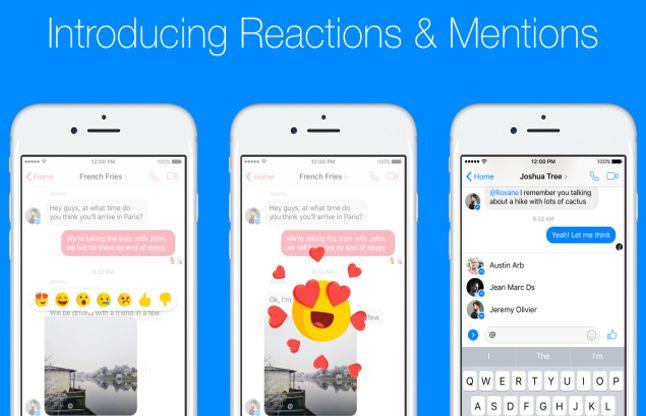 अब Facebook मैसेंजर में भी WhatsApp जैसे फीचर, जानिए क्या है खास