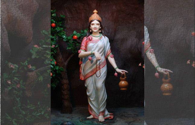 नवरात्रि के दूसरे दिन ऐसे करें मां ब्रह्मचारिणी की पूजा, दूर होगा हर संकट, पूरी होंगी इच्छाएं