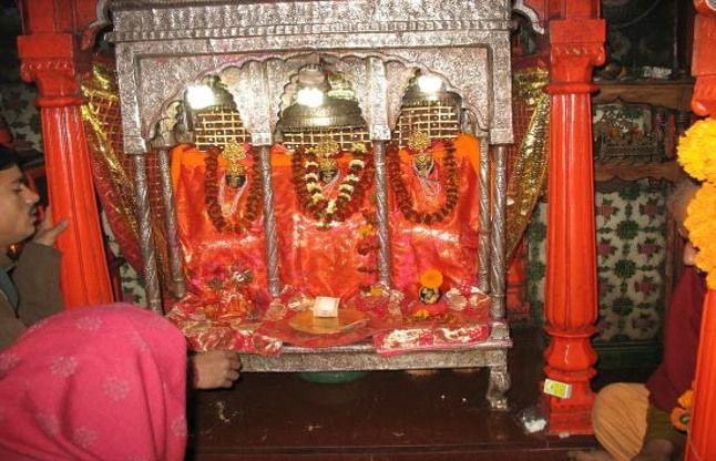 देवीपाटन मंदिरः यहां साक्षात मां हैं विराजमान, दर्शन करने पर पूरी होती है मनोकामनाएं