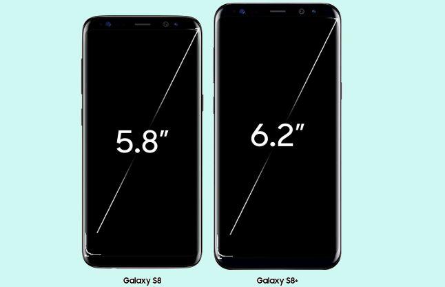 Galaxy S8 और Galaxy S8 Plus लॉन्च, जानिए कब शुरू होगी बिक्री