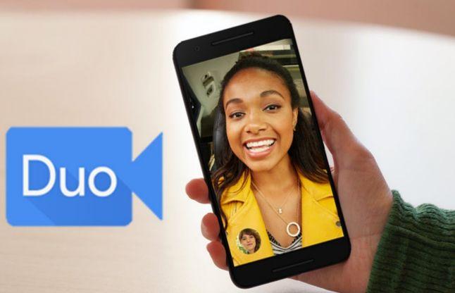 Whatsapp की टक्कर में गूगल! Duo एप में आया वॉयस कॉल फीचर
