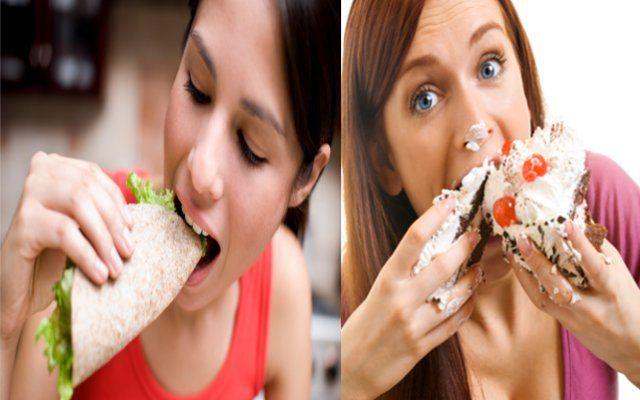 जानें हाथ से खाना खाने के हैं कई फायदे