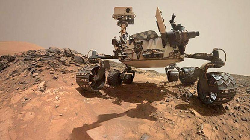 मंगल का ज्यादातर वायुमंडल अंतरिक्ष में विलुप्त : NASA