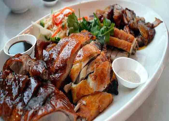 होटलों में खाने के शौकीन हैं तो ध्यान रखें! परोसा जा रहा है पक्षियों का मांस