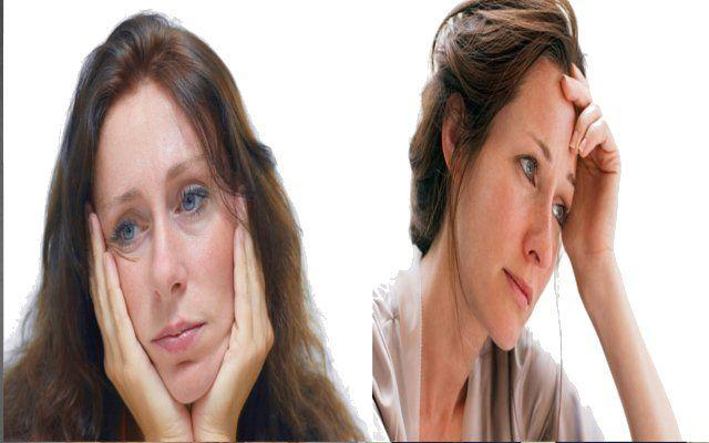 हार्मोनल बदलाव से अधिक होता है महिलाओं में डिप्रेशन