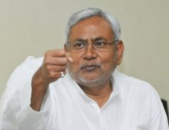 पीएम के लिए नरेंद्र मोदी ही फिट थे, मैं उम्मीदवार नही हूं : नीतीश कुमार