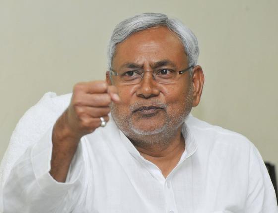 बिहार रिजल्ट में गड़बड़ीः सीएम नीतीश बोले 1 महीने में दूर होगी सारी परेशानी