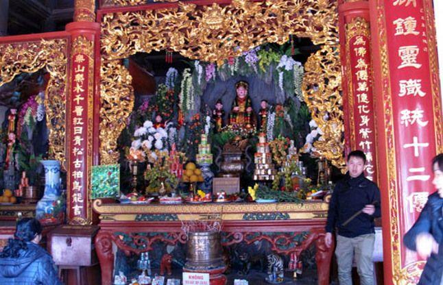 यूनेस्को ने वियतनाम में 'देवी पूजा' को दी मान्यता