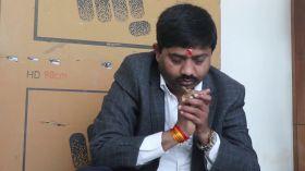 BREAKING: योगी के कैबिनेट मंत्री, नंद गोपाल नंदी के खिलाफ गैर जमानती वारंट जारी