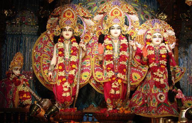 इस बार दो दिन मनेगी राम नवमी, इन मुहूर्त में होगी पूजा