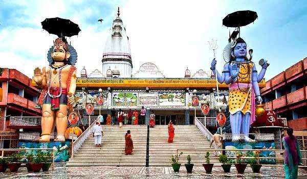 अयोध्या ही नहीं, यहां भी बसते हैं भगवान श्रीराम