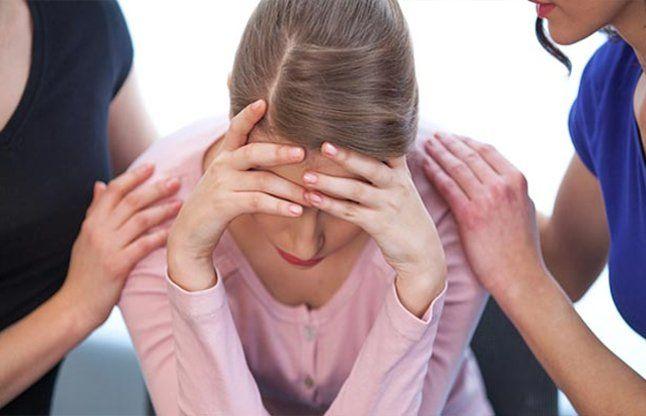 तनाव बिगाड़ता है मानसिक सेहत