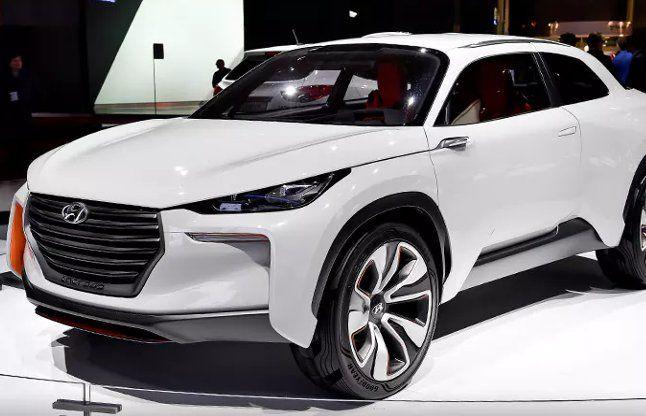 Hyundai लेकर आएगी स्टाइलिश लुक वाली नई Sub-compact SUV 'कोना'