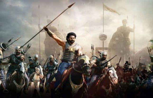 बाहुबली 2 में अब तक का सबसे बड़ा एक्शन सीक्वेंस!
