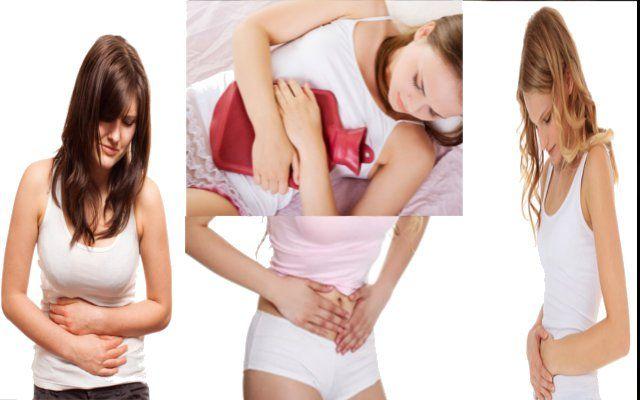 माहवारी के ज्यादा दर्द में करें होम्योपैथी उपचार