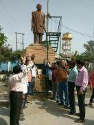 जयंती की पूर्व संध्या पर याद किये गये राहुल सांकृत्यायन