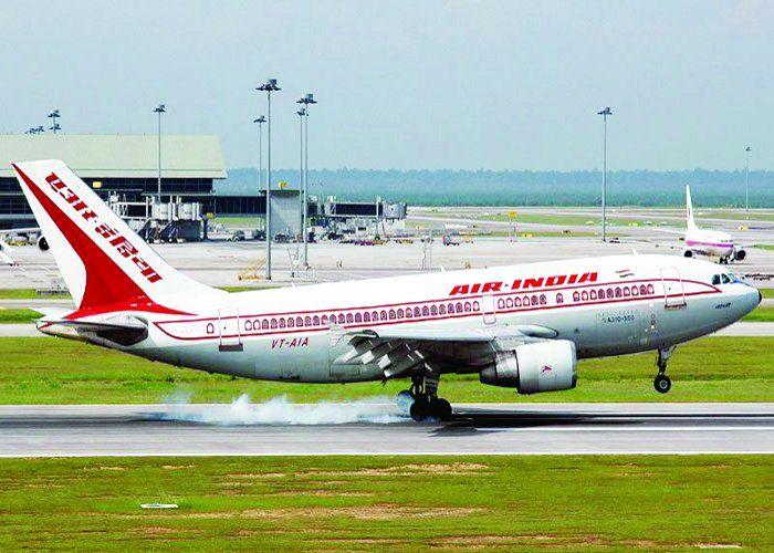 एयर इंडिया ने वरिष्ठ नागरिक की उम्र घटाकर 63 से 60 की