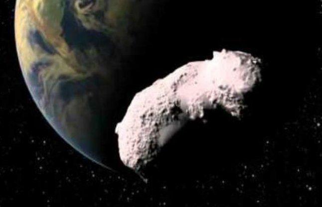 बड़ा क्षुद्रग्रह 19 अप्रैल को पृथ्वी के करीब से गुजरेगा