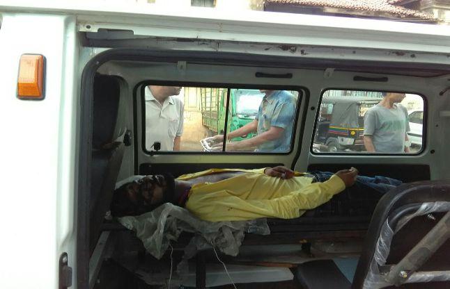 Breaking: मौमिनपारा में युवक ने खुद को गोली मारकर की खुदकुशी, 4 दोस्त हिरासत में
