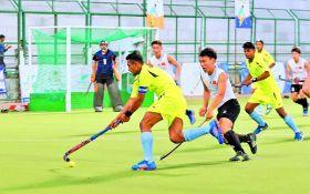 चाइना को भारत ने बुरी तरह रौंदा, दर्ज की एतिहासिक जीत