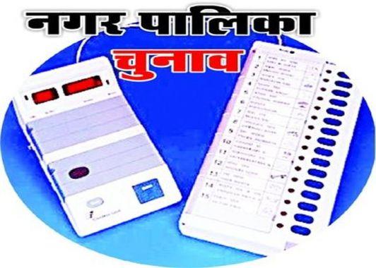 बिहार निकाय चुनाव: 42 डिग्री गर्मी में दोपहर तक 50 फीसदी मतदान