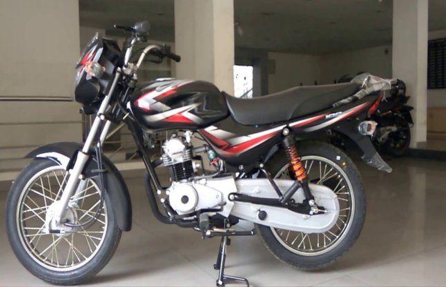 BS-4 इंजन के साथ बजाज ने पेश की CT100 बाइक, जानिए कीमत