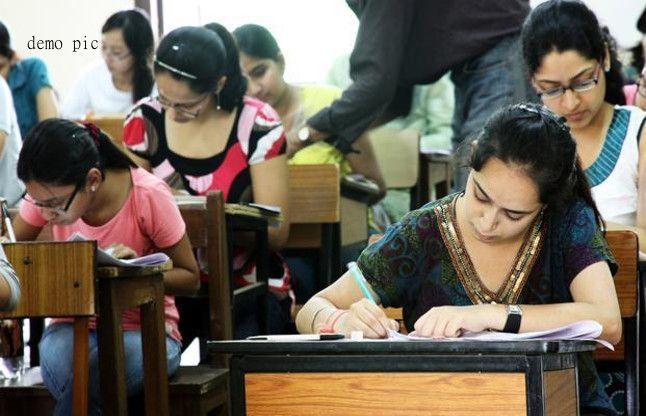 उर्दू में भी होगी नीट परीक्षा