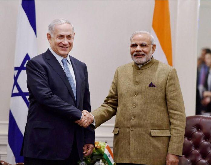 मोदी के स्वागत को इजरायली पीएम बेकरार, जुलाई में हो सकती है यात्रा
