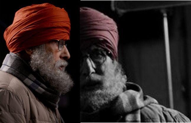 जब महानायक अमिताभ बच्चन को याद आए नाना-नानी
