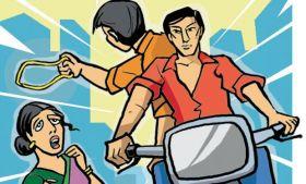 अपराधी की सूचना देने वाले व्यक्ति को एक लाख रुपये का नकद ईनाम