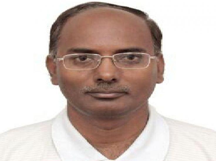 एमएमएमयूटी के नए कुलपति होंगे प्रो. श्रीनिवास सिंह