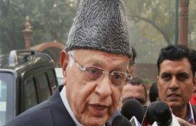 श्रीनगर उपचुनाव में जीते फारूक, राज्यपाल शासन की मांग