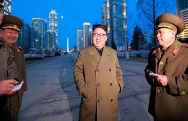 उ. कोरिया फिर से हो सकता है 'आतंकवाद प्रायोजक देशों' की सूची में
