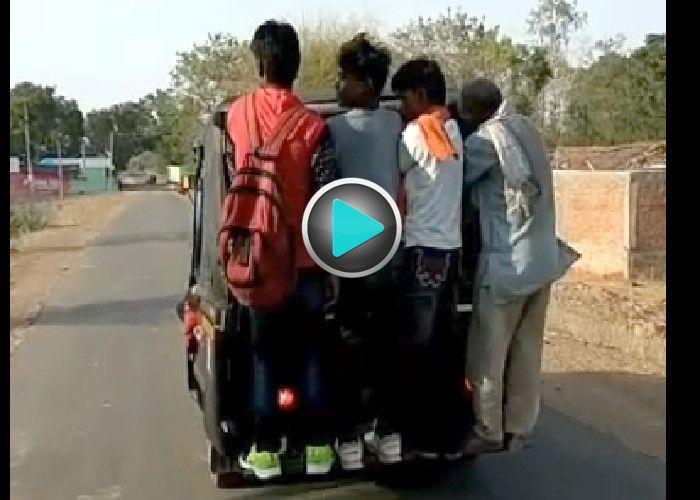 इसलिए होते हैं सड़क हादसे, मचता है मौत का तांडव, देखें वीडियो